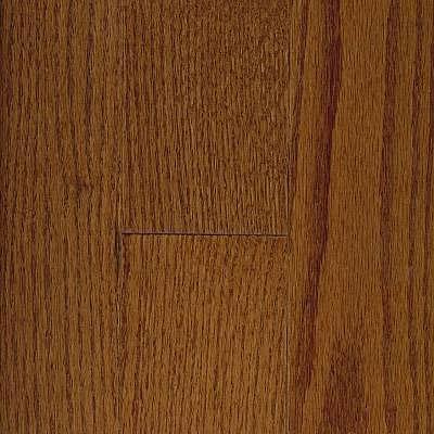 Mercier Pro Series Solid Red Oak 3.25 Cinnamon (Sample) Hardwood Flooring