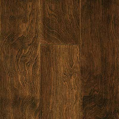 Mullican Austin Springs 5 Handsculpted Loc-2-Fit Maple Provincial (Sample) Hardwood Flooring