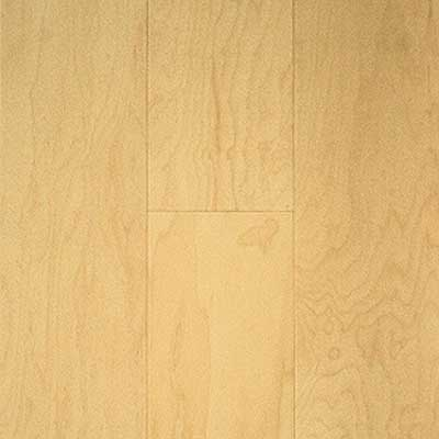 Mullican Austin Springs 3 1/2 Loc-2-Fit Maple Natural (Sample) Hardwood Flooring