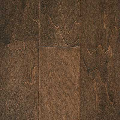 Mullican Austin Springs 3 1/2 Loc-2-Fit Maple Cappuccino (Sample) Hardwood Flooring