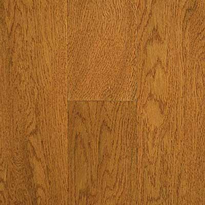 Mullican Austin Springs 5 Loc-2-Fit Oak Gunstock (Sample) Hardwood Flooring