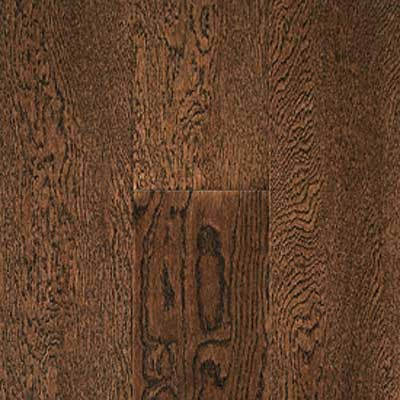 Mullican Austin Springs 5 Loc-2-Fit Oak Provincial (Sample) Hardwood Flooring