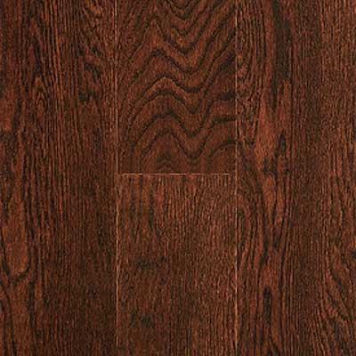 Mullican Austin Springs 3 1/2 Loc-2-Fit Oak Sangria Hardwood Flooring