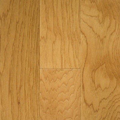 Mullican Austin Springs 3 1/2 Loc-2-Fit Hickory Cottage (Sample) Hardwood Flooring