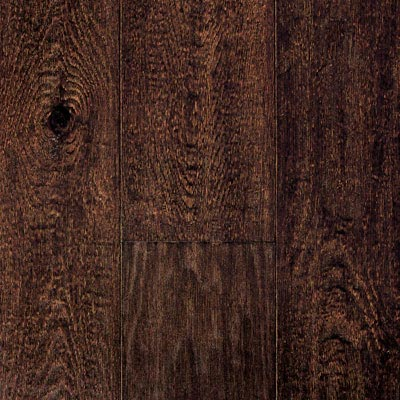 Mullican Castillian 7 Inch Engineered Oak Coffee Bean (Sample) Hardwood Flooring