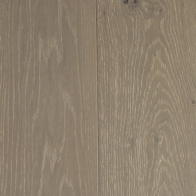 Mullican Castillian 7 Inch Engineered Oak Greystone (Sample) Hardwood Flooring