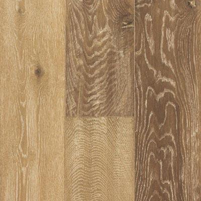 Mullican Castillian 7 Inch Engineered Oak Latte (Sample) Hardwood Flooring