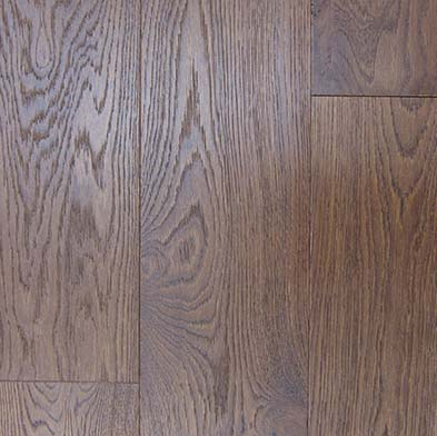 Mullican Castillian 7 Inch Engineered Oak Nutmeg (Sample) Hardwood Flooring