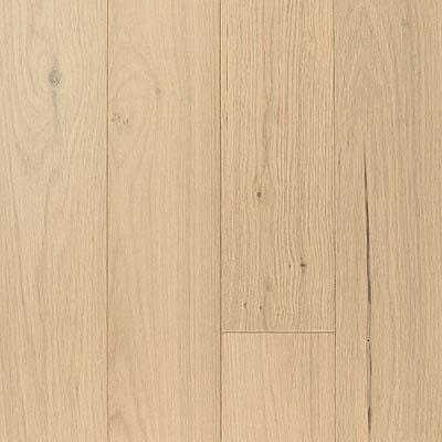 Mullican Castillian 5 Inch Solid Oak Glacier (Sample) Hardwood Flooring