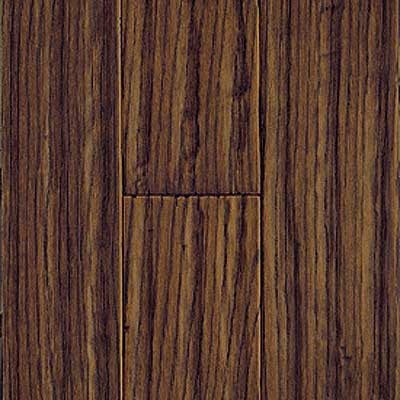 Mullican Chalmette Hand Sculpted 5 Ebony Oak (Sample) Hardwood Flooring