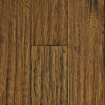 Mullican Chalmette Hand Sculpted 5 Provincial Hickory (Sample) Hardwood Flooring
