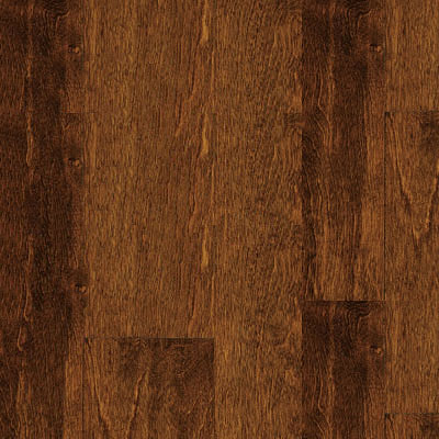 Mullican Chalmette Hand Sculpted 5 Maple Brownstone (Sample) Hardwood Flooring
