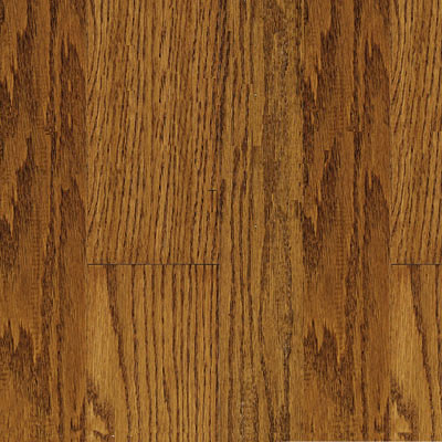 Mullican Chalmette Hand Sculpted 5 Oak Saddle (Sample) Hardwood Flooring