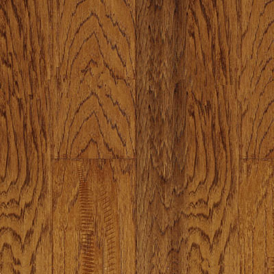 Mullican Chalmette Hand Sculpted 5 Sunset Sand Hickory Hardwood Flooring