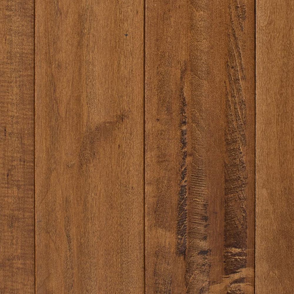 Mullican Chatelaine Hand Sculpted 4 Autumn Maple Hardwood Flooring