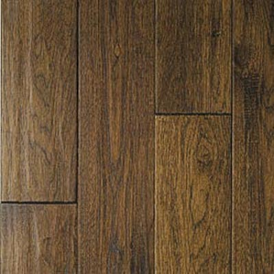 Mullican Chatelaine Hand Sculpted 6 Provincial Hickory Hardwood Flooring