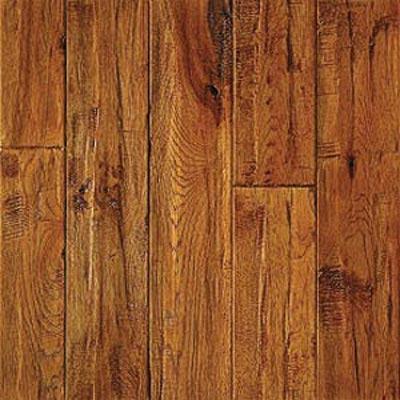 Mullican Chatelaine Hand Sculpted 6 Sundance Hickory Hardwood Flooring