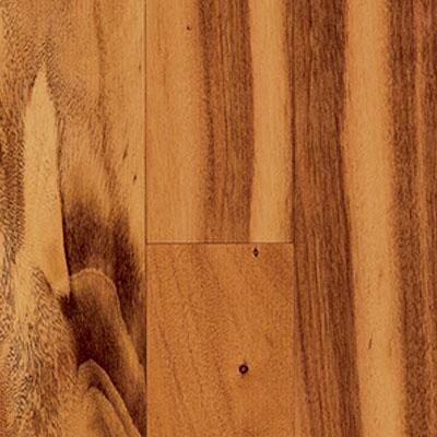 Mullican Exotic Species 3 Tigerwood Natural (Sample) Hardwood Flooring
