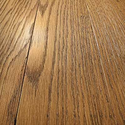 Mullican Frontier Wire Brushed Eng 5 Oak Butternut Hardwood Flooring
