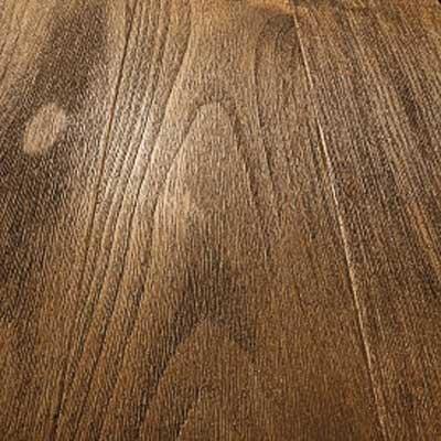 Mullican Frontier Wire Brushed Eng 5 Teak Burnt Saddle Hardwood Flooring