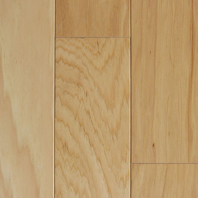 Mullican Hillshire 5 Inch Hickory Natural (Sample) Hardwood Flooring