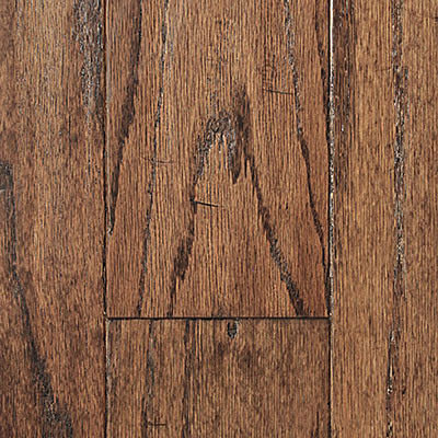 Mullican LincolnShire 5 Inch Oak Laredo (Sample) Hardwood Flooring