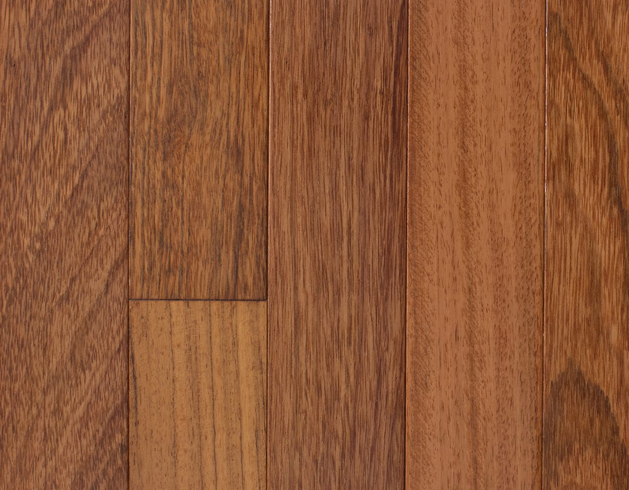 Mullican Meadow Brooke 3 Inch Brazilian Cherry Natural (Sample) Hardwood Flooring