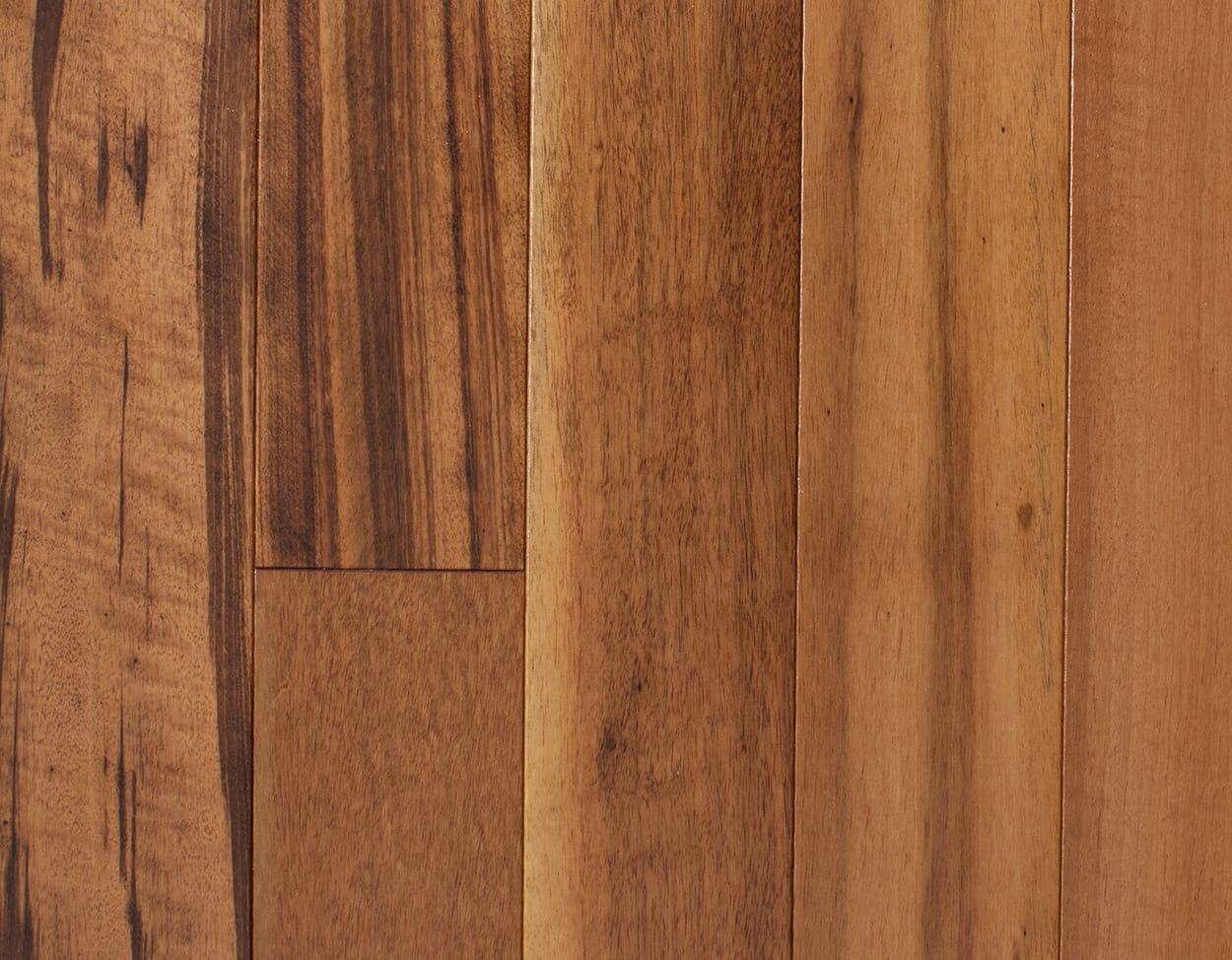 Mullican Meadow Brooke 3 Tigerwood Natural Hardwood Flooring