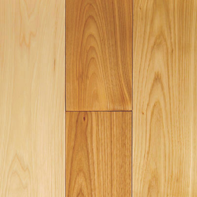 Mullican Muirfield - Four Sided Bevel 3 Hickory Natural Hardwood Flooring
