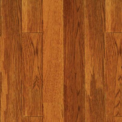 Mullican Muirfield - Four Sided Bevel 5 Hickory Sundance Hardwood Flooring
