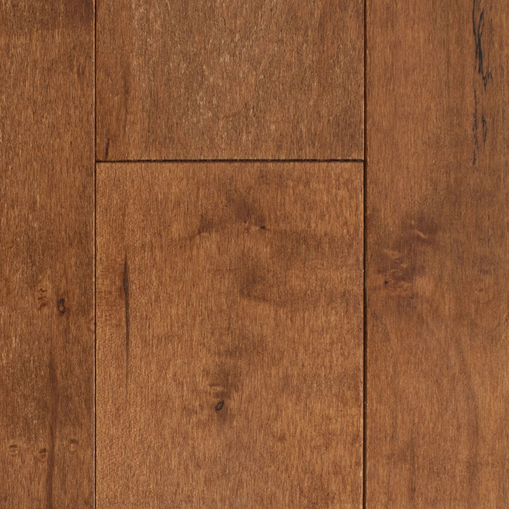 Mullican Muirfield 3 Maple Autumn (Sample) Hardwood Flooring
