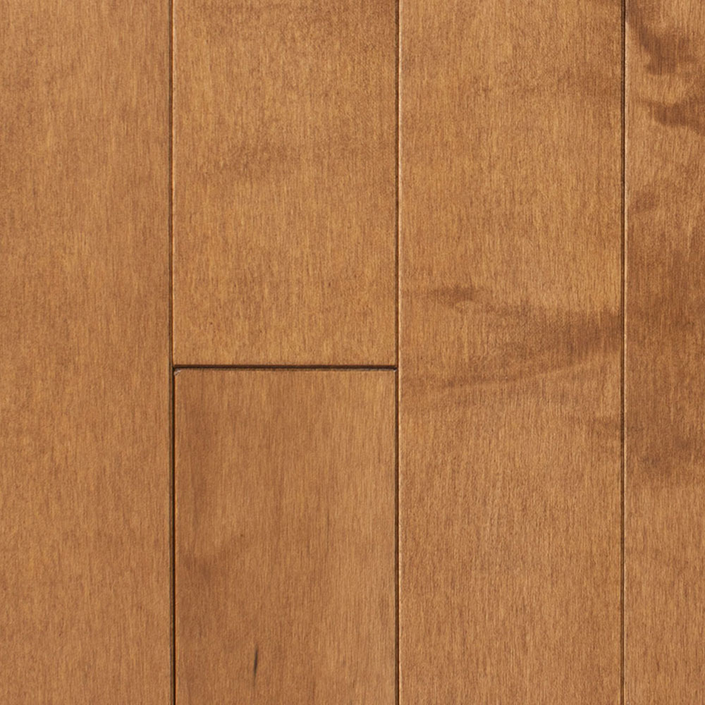 Mullican Muirfield 3 Maple Golden (Sample) Hardwood Flooring