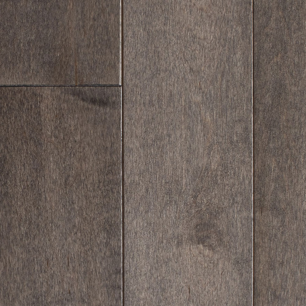 Mullican Muirfield 3 Maple Graphite (Sample) Hardwood Flooring