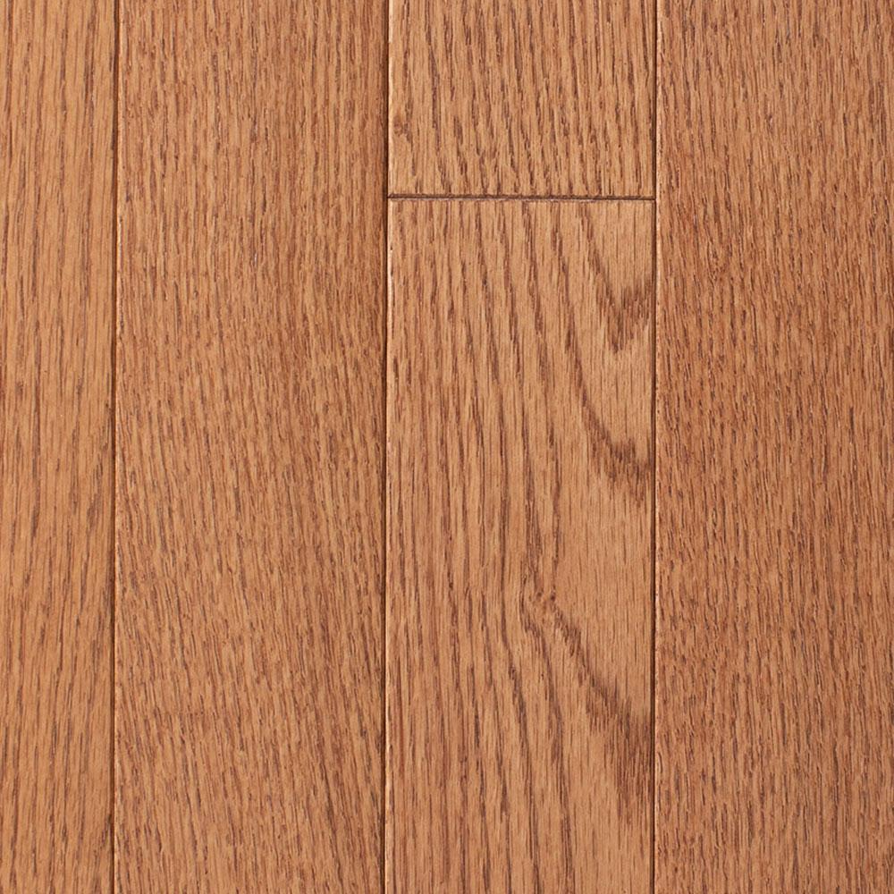 Mullican Muirfield - Four Sided Bevel 2.25 Oak Stirrup Hardwood Flooring