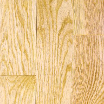 Mullican Muirfield 4 Red Oak Natural (Sample) Hardwood Flooring