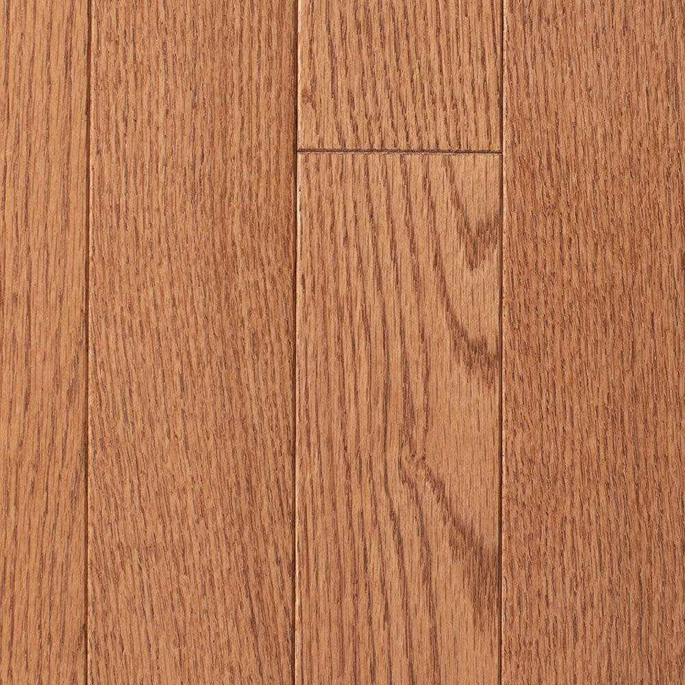 Mullican Muirfield 4 Oak Stirrup (Sample) Hardwood Flooring