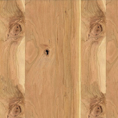 Mullican Nature Collection 4 Cherry Nature Hardwood Flooring