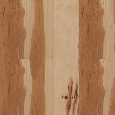 Mullican Nature Collection 4 Hickory Nature Hardwood Flooring