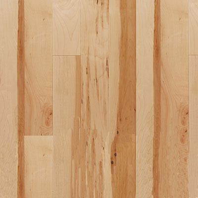 Mullican Nature Collection 4 Maple Nature Hardwood Flooring