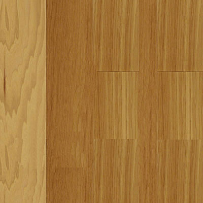 Mullican Northpointe 5 Hickory Natural Hardwood Flooring