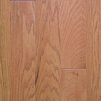 Mullican Oak Pointe 3 Oak Gunstock (Sample) Hardwood Flooring