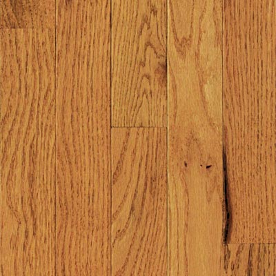 Mullican Ol Virginian 3 Oak Copper Hardwood Flooring