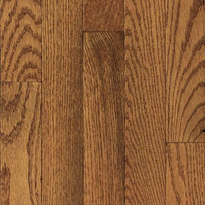 Mullican Ol Virginian 3 Oak Saddle Hardwood Flooring