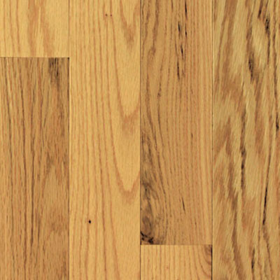 Mullican Ol Virginian 3 Red Oak Natural Hardwood Flooring