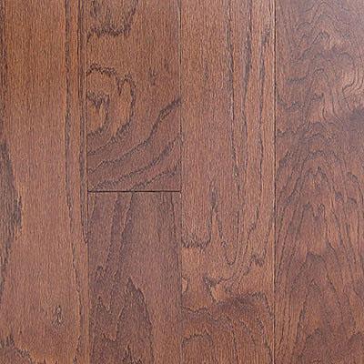 Mullican Ponte Vedra 7 Inch Oak Suede (Sample) Hardwood Flooring