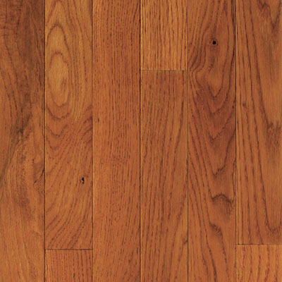 Mullican Quail Hollow 3 Oak Gunstock (Sample) Hardwood Flooring