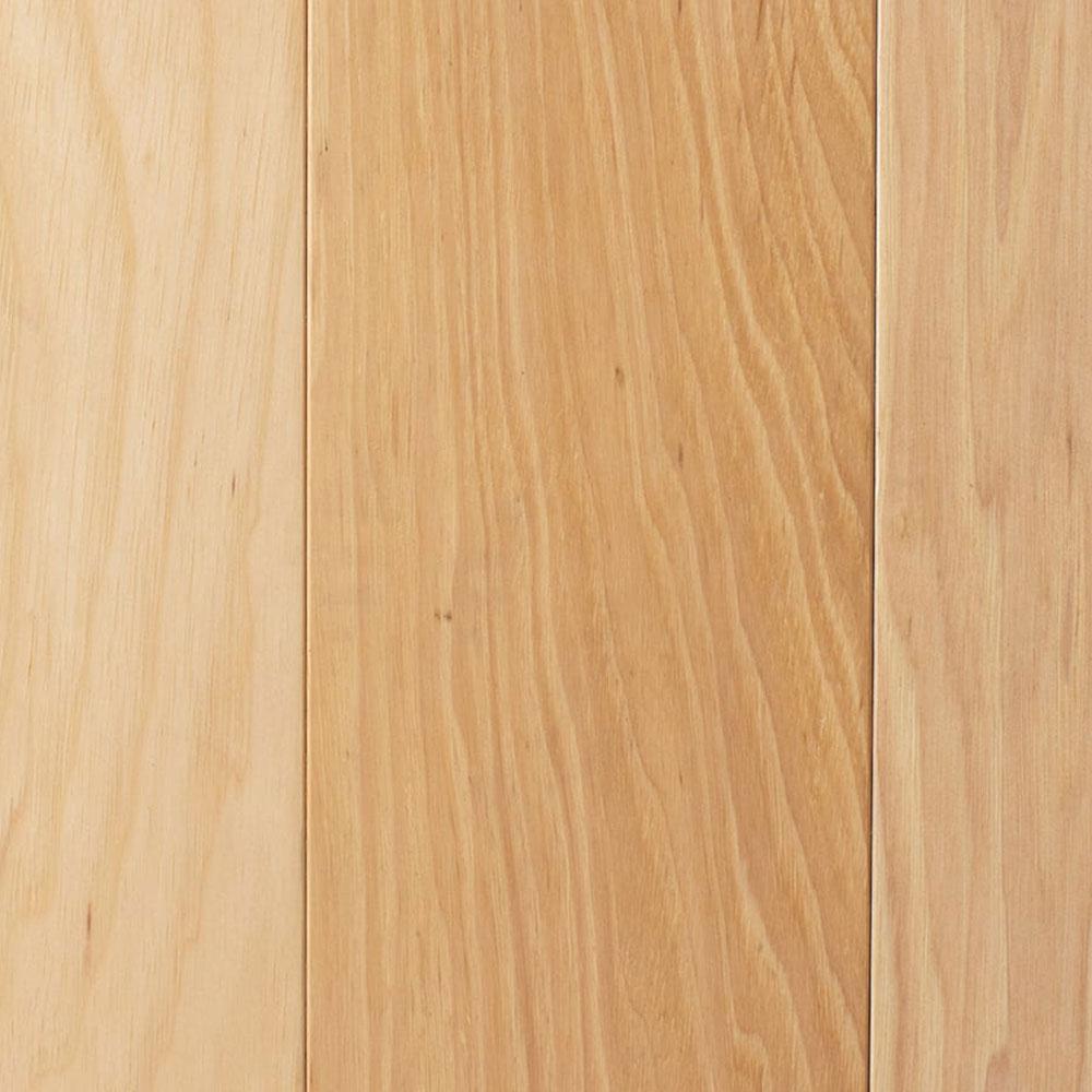 Mullican Ridgecrest 3 Inch Hickory Natural (Sample) Hardwood Flooring