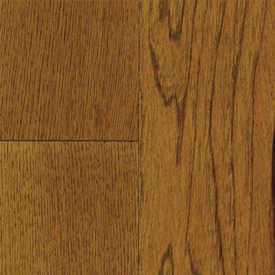 Mullican Ridgecrest 3 Inch Hickory Saddle (Sample) Hardwood Flooring
