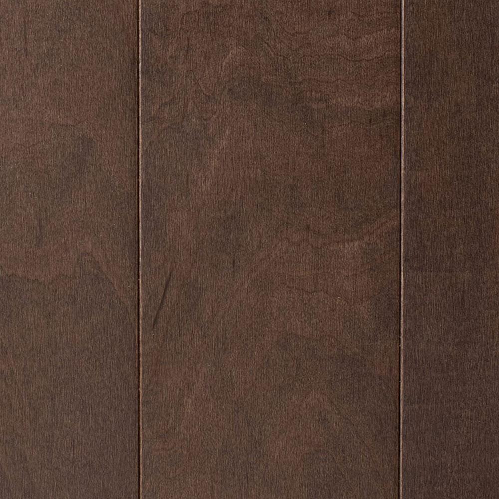 Mullican Ridgecrest 3 Inch Maple Cappucino (Sample) Hardwood Flooring