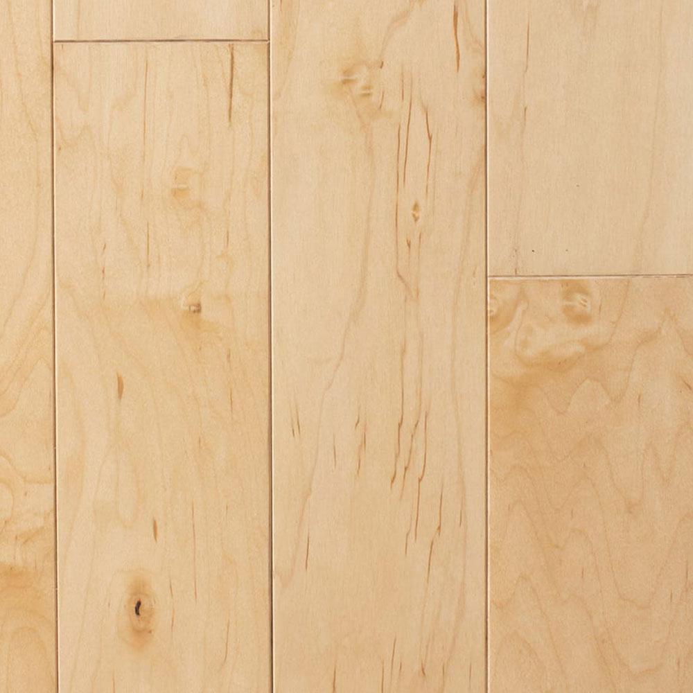 Mullican Ridgecrest 3 Inch Maple Natural (Sample) Hardwood Flooring